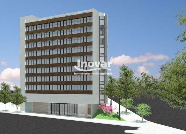 Apartamento à venda, 1 quarto, 1 suíte, 1 vaga, Centro - Belo Horizonte/MG - Foto 10
