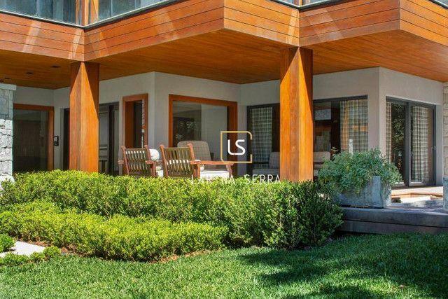 Apartamento com 3 dormitórios à venda, 506 m² por R$ 6.505.008,56 - Planalto - Gramado/RS - Foto 18