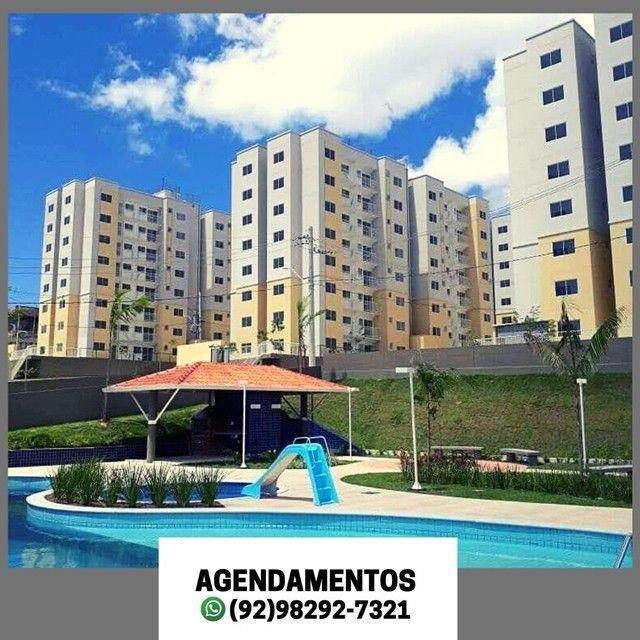 LEVES CASTANHEIRAS/com varanda e elevador