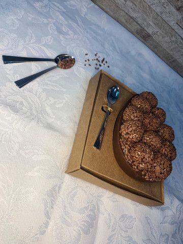 Ovos de colher gourmet  - Foto 5