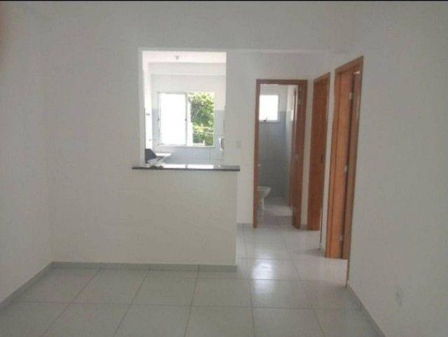 143 - Passo Chave no Condomínio Village do Porto