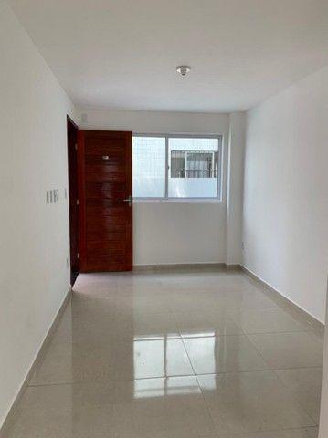 Apartamento à venda com 2 dormitórios em Paratibe, João pessoa cod:010157 - Foto 5