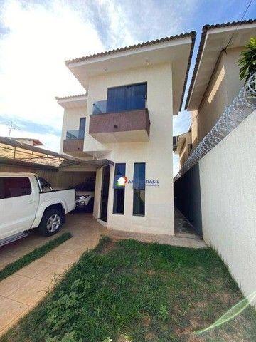 Sobrado com 3 dormitórios à venda, 120 m² por R$ 550.000,00 - Jardim da Luz - Goiânia/GO - Foto 19
