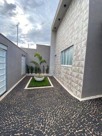Casa com 4 dormitórios à venda, 314 m² por R$ 1.250.000 - Residencial Gameleira II - Rio V - Foto 2