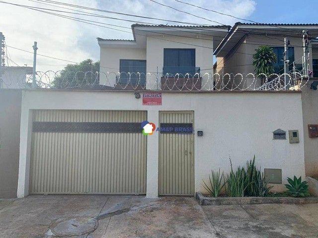 Sobrado com 3 dormitórios à venda, 120 m² por R$ 550.000,00 - Jardim da Luz - Goiânia/GO - Foto 3