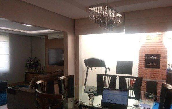 Casa à venda com 3 dormitórios em São sebastião, Porto alegre cod:JA1035 - Foto 7