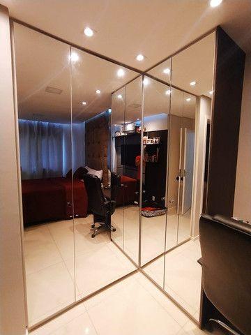 RT02 Excelente Oportunidade! Belíssimo Apartamento Pronto E Mobiliado.  - Foto 20