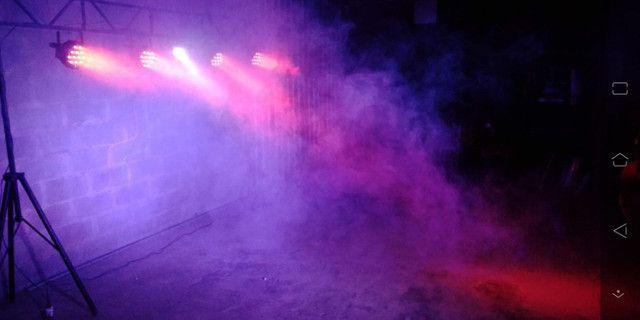 Trave treliça para dj festa - Foto 5