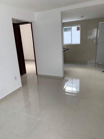 Apartamento à venda com 2 dormitórios em Paratibe, João pessoa cod:010157 - Foto 8