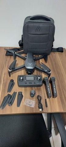 Drone sg906 max + bolsa e 2 baterias + sensor de obstáculos  - Foto 4