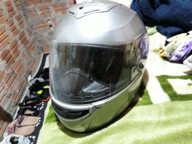 Vendo capacete - Foto 2