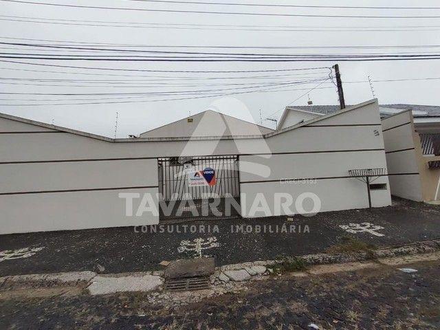 Casa à venda com 3 dormitórios em Jardim carvalho, Ponta grossa cod:V2601 - Foto 17