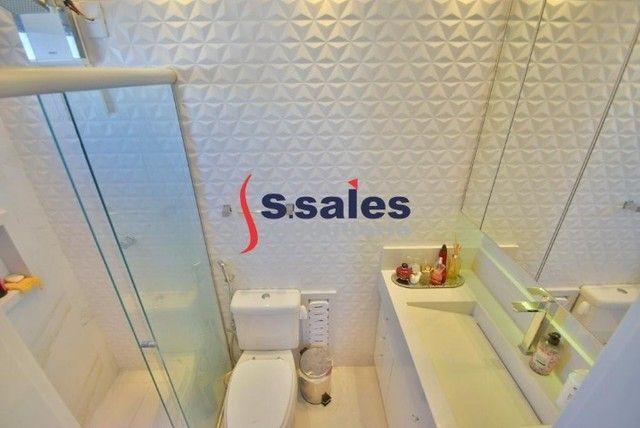 Apartamento Moderno em Aguas Claras!! - Foto 18