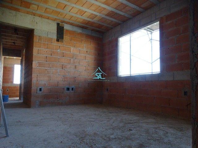 APARTAMENTO 02 QUARTOS C/ SUÍTE ALVORADA - CONTAGEM MG - Foto 4