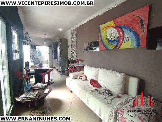 3 Qts 1 Ste  Arniqueiras - Ernani Nunes  - Foto 6
