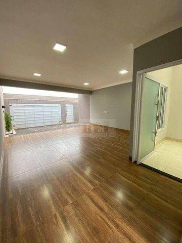 Casa com 4 dormitórios à venda, 314 m² por R$ 1.250.000 - Residencial Gameleira II - Rio V - Foto 5
