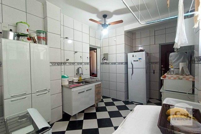 Apartamento à venda com 3 dormitórios em Barro preto, Belo horizonte cod:280230 - Foto 13