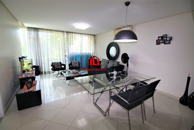LARANJEIRAS PREMIUM - Duplex com 3 suítes  - Foto 7
