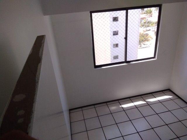 Apto 131m2, 3 suites, ao lado do Colégio Farias Brito, Varjota - Foto 6