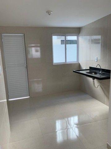 Apartamento à venda com 2 dormitórios em Paratibe, João pessoa cod:010157 - Foto 4