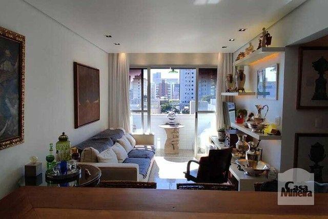 Apartamento à venda com 1 dormitórios em Anchieta, Belo horizonte cod:327769 - Foto 3