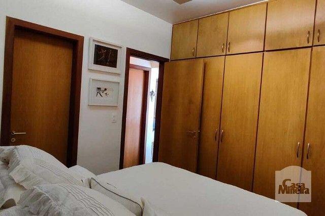 Apartamento à venda com 1 dormitórios em Anchieta, Belo horizonte cod:327769 - Foto 9