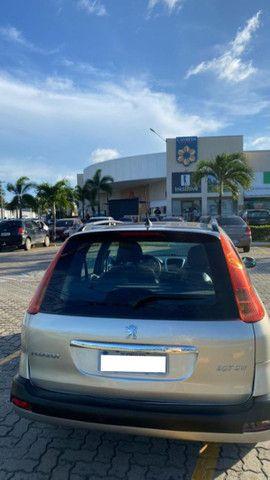 Peugeot 207 1.4 SW XR S - Foto 3
