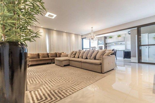Apartamento para venda com 182 metros quadrados com 4 suítes no Jardim das Américas - Cuia - Foto 6