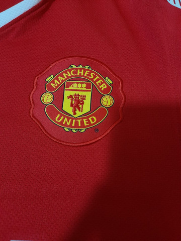 Camisa original do Manchester United  - Foto 2