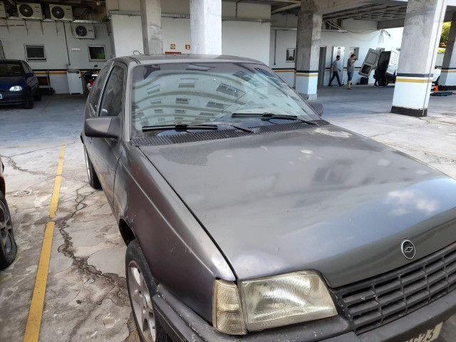 GM/ Kadett sl efi 1993