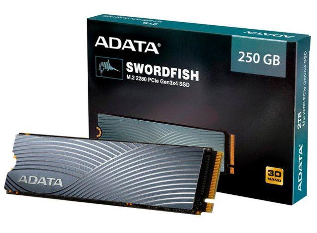 SSD 250GB Swordfish