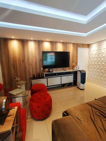 RT02 Excelente Oportunidade! Belíssimo Apartamento Pronto E Mobiliado.  - Foto 2
