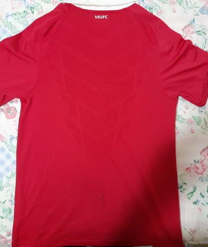 Camisa original do Manchester United  - Foto 4
