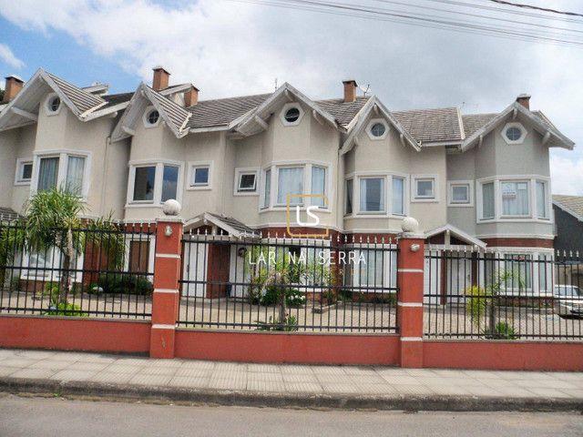 Casa com 3 dormitórios à venda, 120 m² por R$ 680.000,00 - Parque das Hortênsias - Canela/