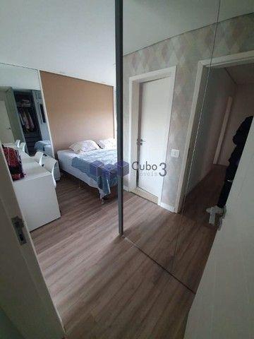 Sobrado com 3 dormitórios à venda, 154 m² por R$ 760.000,00 - Abranches - Curitiba/PR - Foto 18