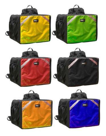 Bag Mochila térmica para Motoboy  - Foto 4