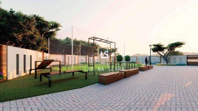 Apartamento à venda, 116 m² por R$ 698.700,00 - Centro - Gramado/RS - Foto 5