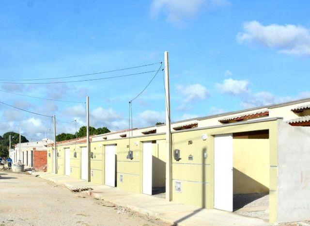 WG Casas novas com 2 dormitórios, 2 banheiros com parcelas que cabem no seu bolso! - Foto 14