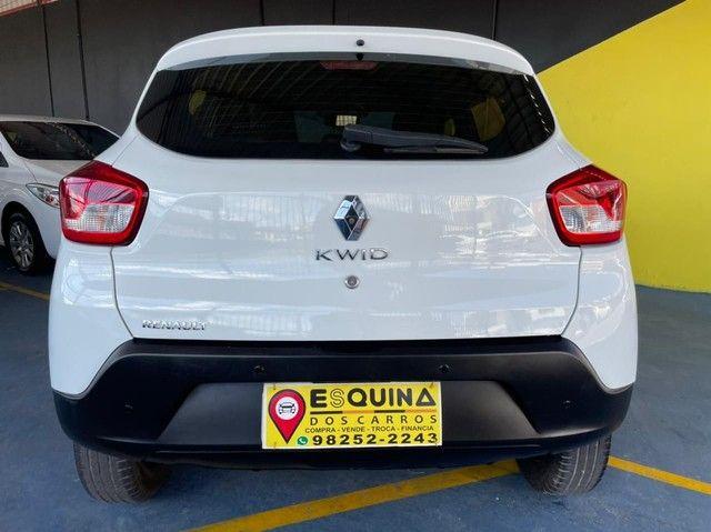 Renault Kwid Intense 2019 - Foto 5