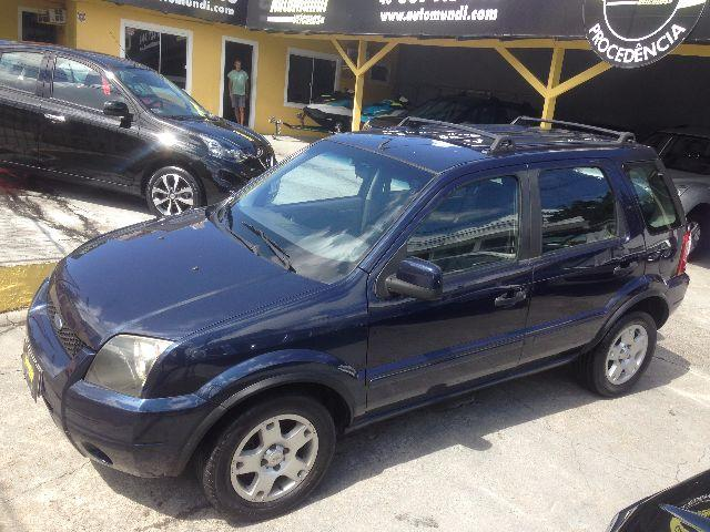 Ford Ecosport 1.6 XLT completa ano 2004