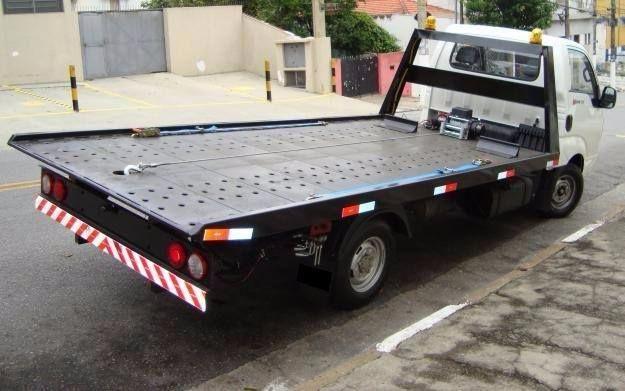 Mini Plataforma Hidraulica, - Foto 3