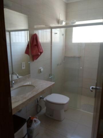 Residencial Vale Florido - casa 3 dormitórios 2 suites - Foto 5