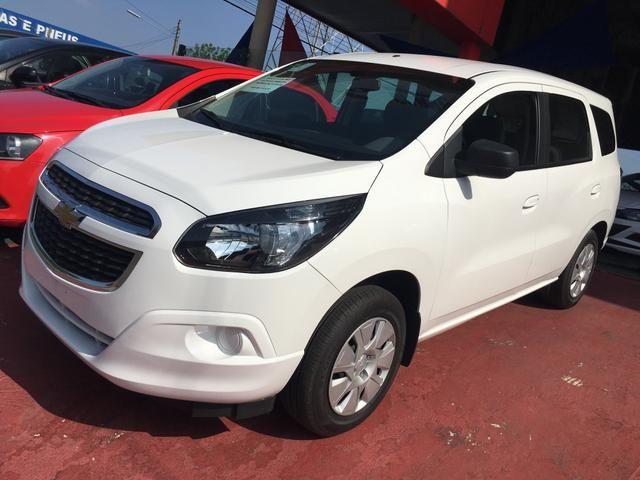 Preos Usados Chevrolet Spin Zero Waa2