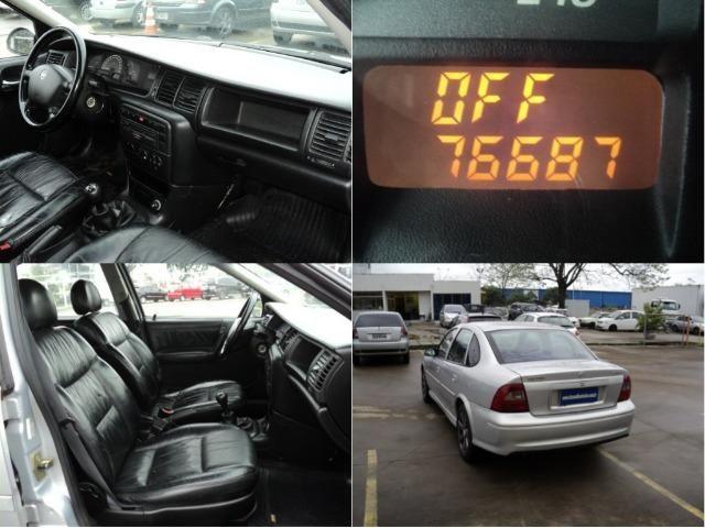 Gm - Chevrolet Vectra Expression R$ 2990,00 Entrada + 48x fixas - Foto 6
