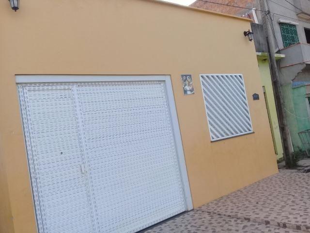Casa com Ponto Comercial em Viana Ma