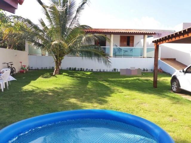 Casa à venda com 3 dormitórios em Centro, Camaçari cod:27-IM336639 - Foto 20