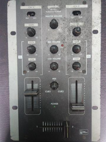 Mixer Gemini PS-121x