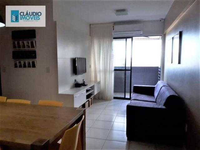 Apartamento residencial à venda, Cruz das Almas, Maceió.