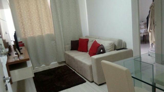 Apartamento Residencial Barcas MRV - R$ 137.000