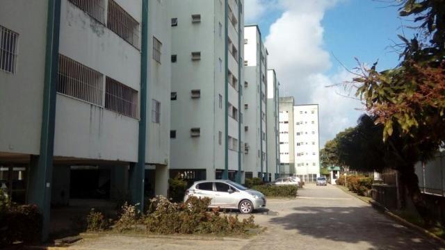 EDF. IPUTINGA RESIDENCE - 2 quarto(s) - Iputinga, Recife